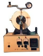 簡易型管状雰囲気電気炉 FT-301Pシリーズ 1