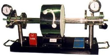 簡易型管状雰囲気電気炉 FT-301Pシリーズ 3