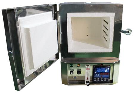 FT-001Wの炉内写真です。
