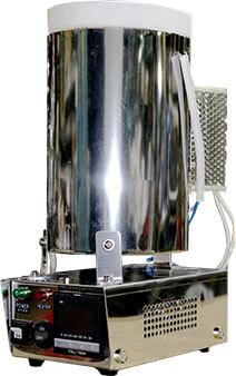 大容量「手のひらポット炉」 FT-01P-150L