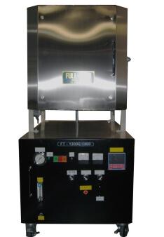 大容量で1,200℃が簡単に得られ低価格 FT-1300Gシリーズ