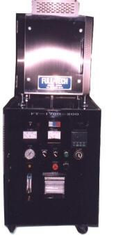 高温簡易雰囲気電気炉 FT-1700-200シリーズ