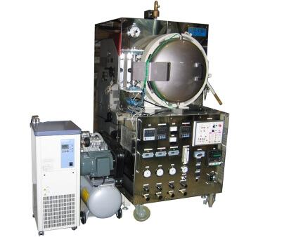 マルチ雰囲気焼成炉 FT-6800PH