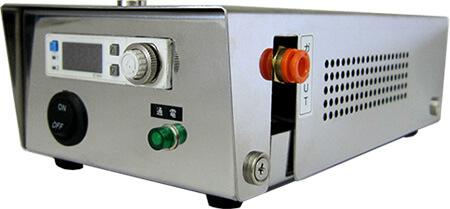 デジタル・ガス導入ユニット FT-DG0207