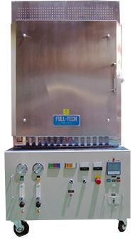 大型電気炉 FTM-1300G PROシリーズ