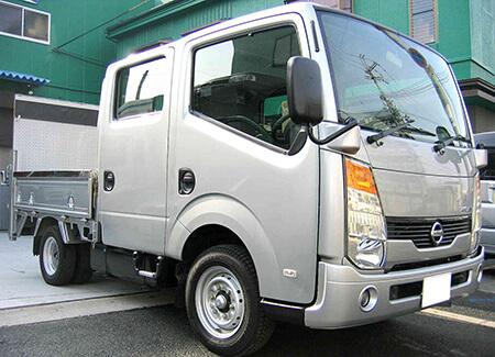 環境対策車両1