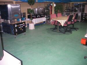 フルテック株式会社 デモ機器 展示スペース
