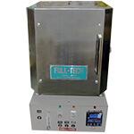 高温卓上型マッフル炉 FT-1200G-300