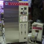 高周波誘導加熱式電気炉 FTV-7000シリーズ