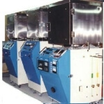 自動酸素分圧炉 FTM-1325シリーズ