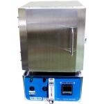 N2/Ar/O2/Air雰囲気で手軽に各種実験が出来る簡易雰囲気電気炉「FT-101FMW」です。