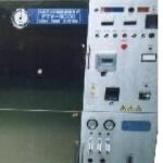 超高温雰囲気電気炉 FTV-2000シリーズ