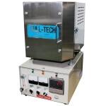 最大温度1,550℃~!高温小型電気炉「FT-106シリーズ」です。