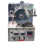 卓上型 高温管状雰囲気炉 FT-1200R-120/150