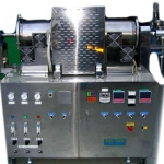 ロータリーキルン炉 FT-1100-250RK