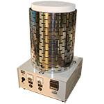 コンパクトサイズ縦型電気炉 FT-POT200