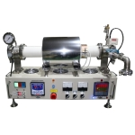 高温管状電気炉 FT-1650-60R(80R)